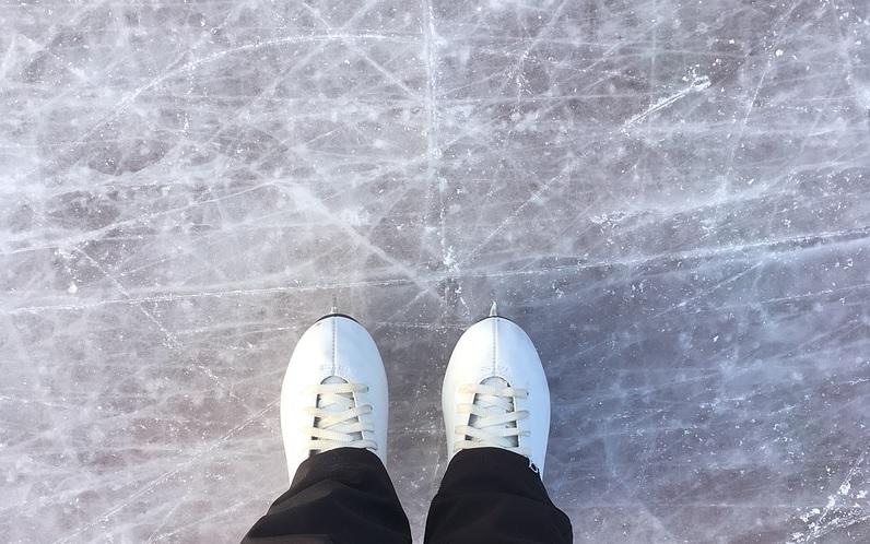 Користь катання на ковзанах для здоров'я