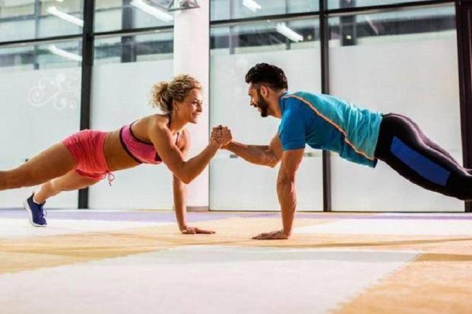 10 хвилин спорту роблять вас щасливішими