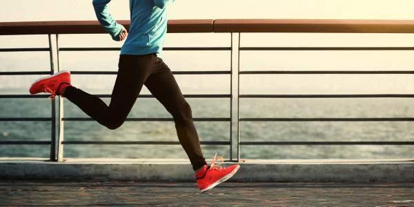 Прості вправи для втрати калорій