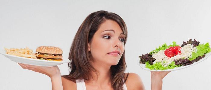 5 міфів про схуднення