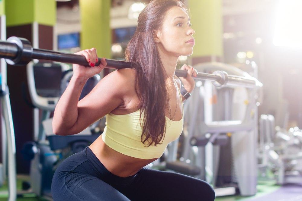Типові помилки в тренуваннях ніг і сідниць