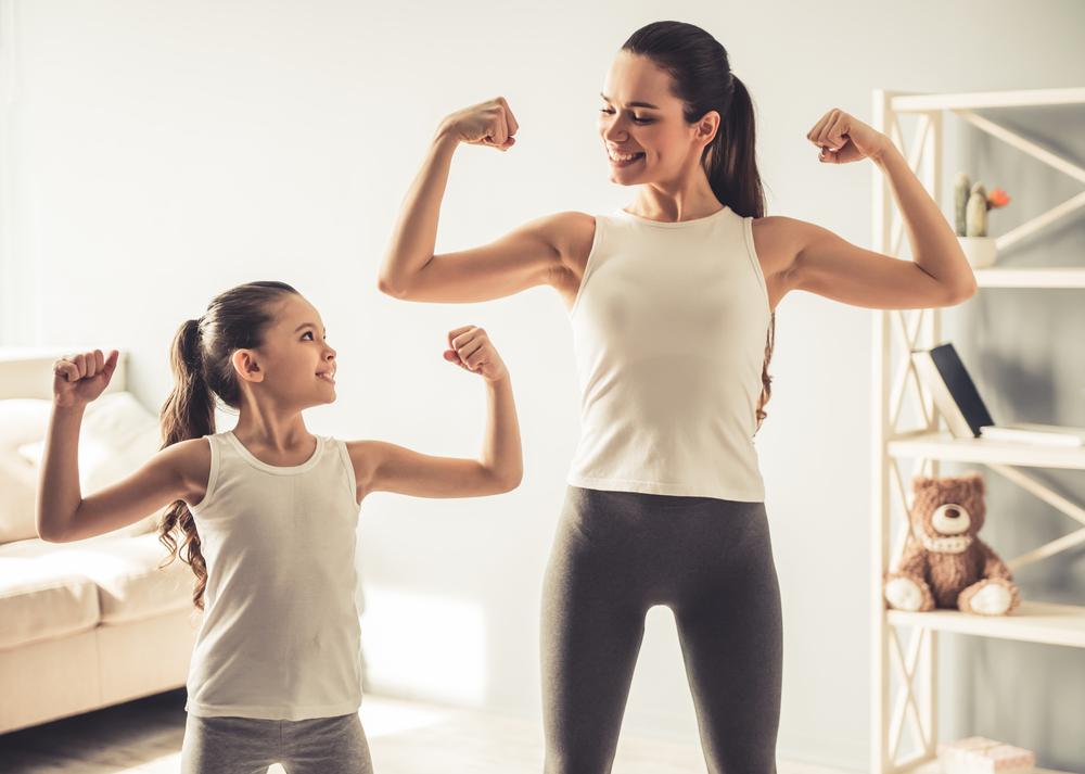 5 причин, чому вам слід тренуватися вдома