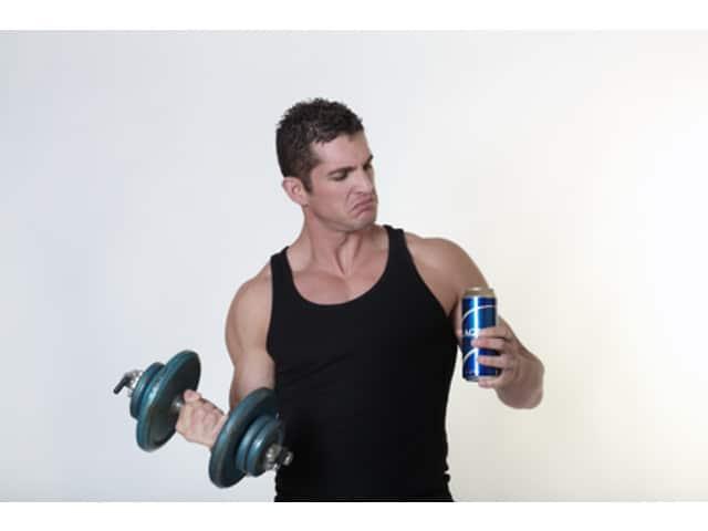 Вживання алкоголю при заннятях спортом + поради