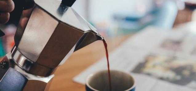 Альтернатива чорній каві: найкращі варіанти заміни напою