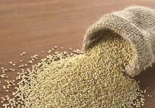 Амарант: цілюще зерно, що покращує травлення та самопочуття