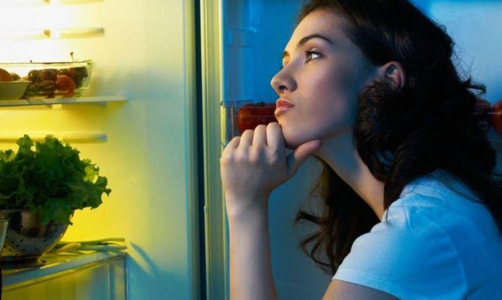 Як боротися з вечірнім апетитом
