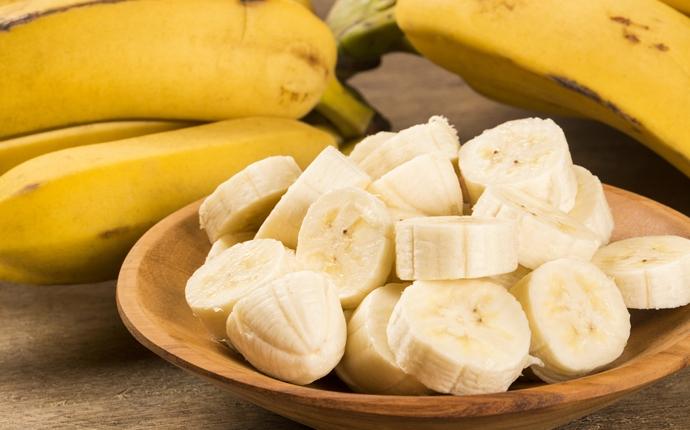 20 причин полюбити банани