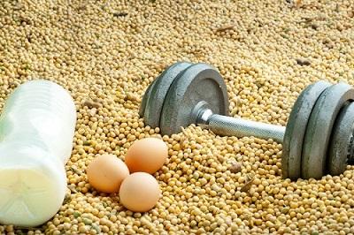 Найкращі продукти для вироблення тестостерону
