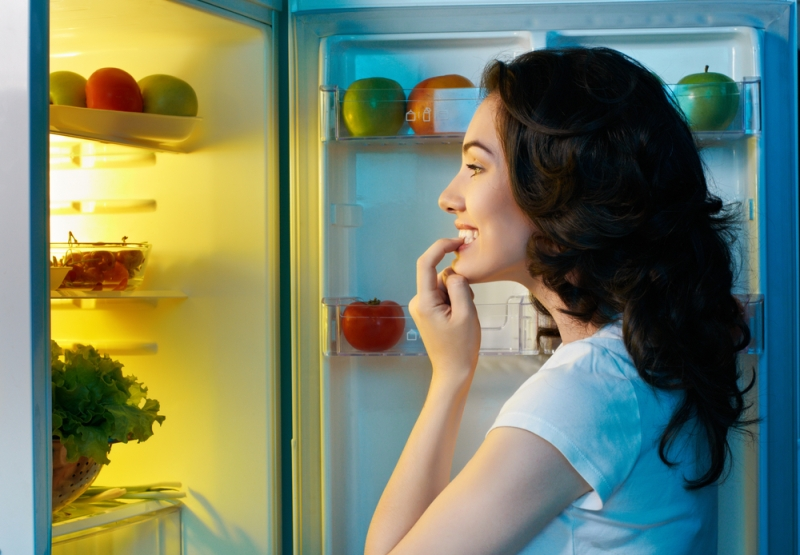 Що робити ввечері, щоб схуднути