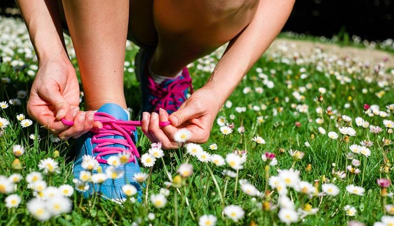 Як підготувати організм до бігу?