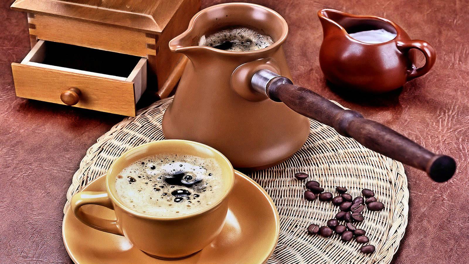 Користь кави для вас, або Чому варто вживати каву щодня