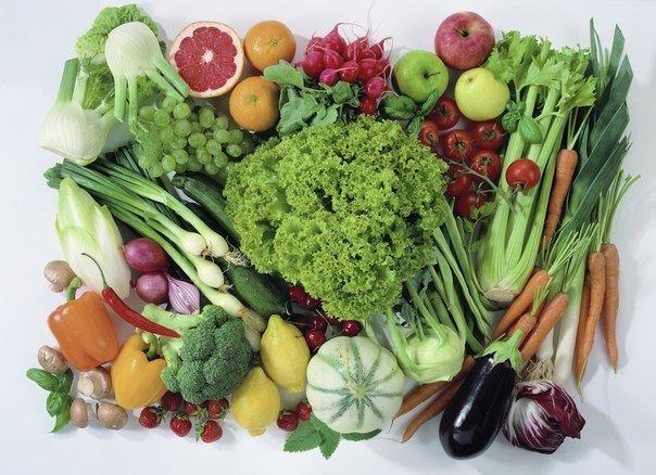 7 симптомів нестачі вітамінів і як її заповнити