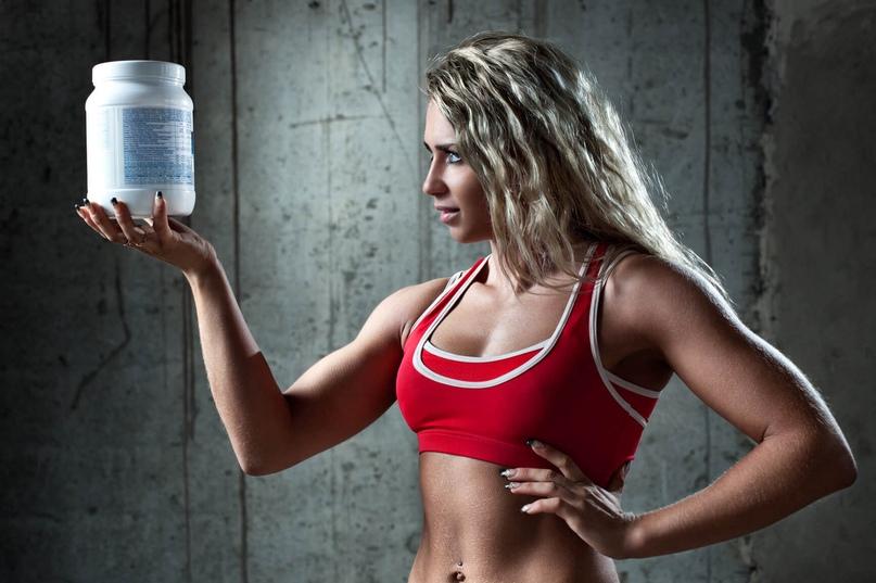 Коротко про спортивне харчування для жінок