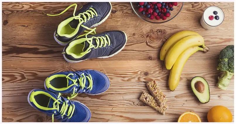 Харчування після пробіжки