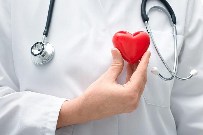 Інтенсивне тренування зробить ваше серце вдвічі молодшим