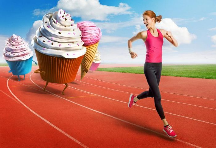 Інтервальний біг і його користь для схуднення
