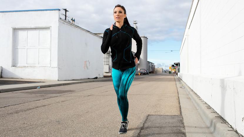 Кардіо тренування для зменшення зайвої ваги