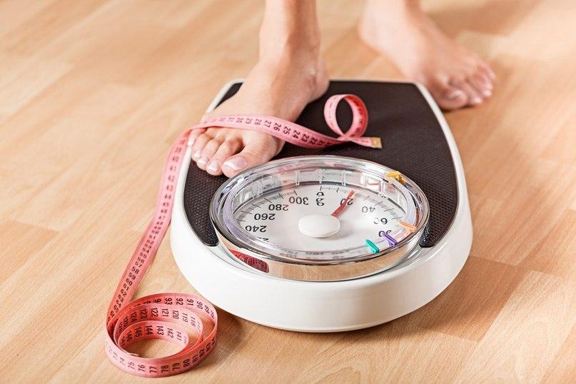 Найголовніше правило контролю ваги
