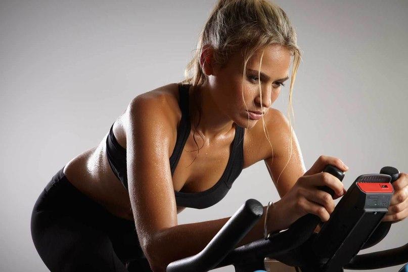 Користь велотренажера для здоров'я і фігури