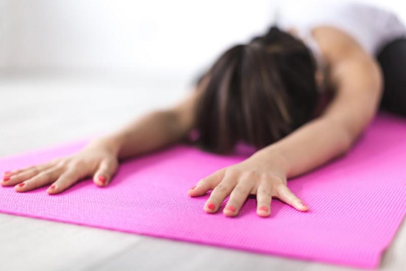 Користь йоги для здоров'я людини