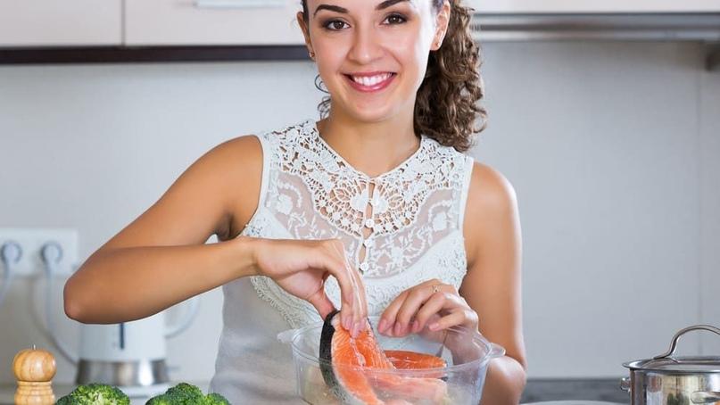 Кращі жири в твоєму харчуванні