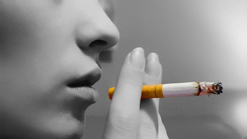 Куріння і спорт