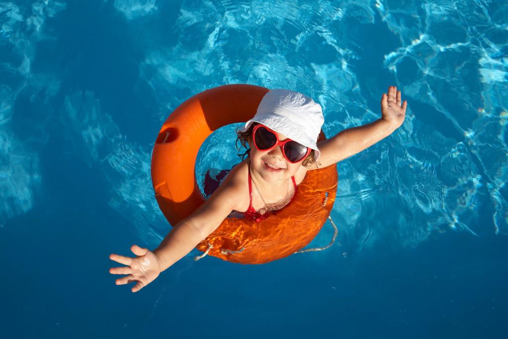 Кращі види спорту в літній період