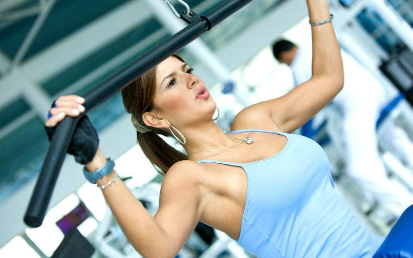 Як тренуватися з максимальною ефективністю