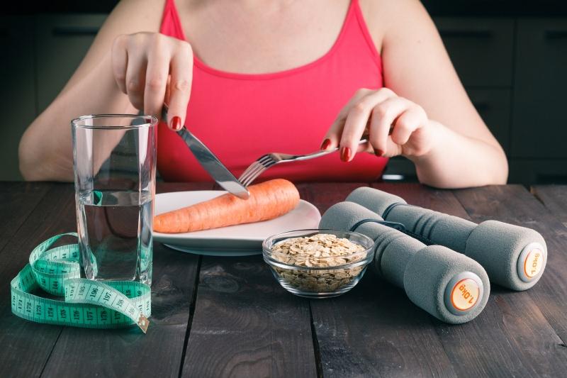 Правила відмінного метаболізму (обміну речовин)
