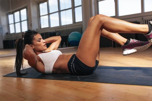 Як правильно тренувати м'язи, які відстають