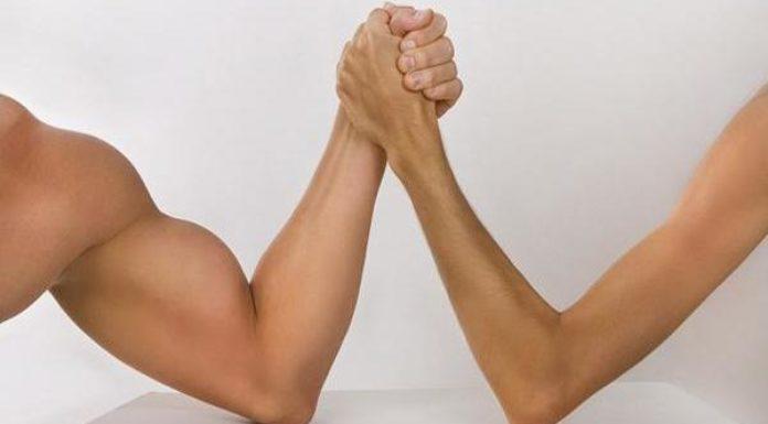 Чому ми втрачаємо м'язи
