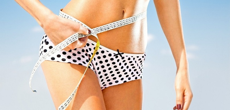 Найпростіші вправи для схуднення всього тіла