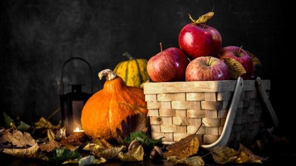 5 хороших способів зміцнити імунітет восени
