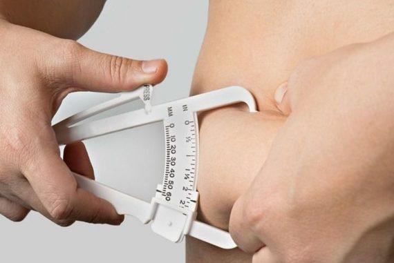 Як спалити підшкірний жир