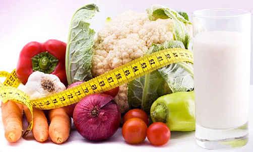 6 головних правил в правильному харчуванні