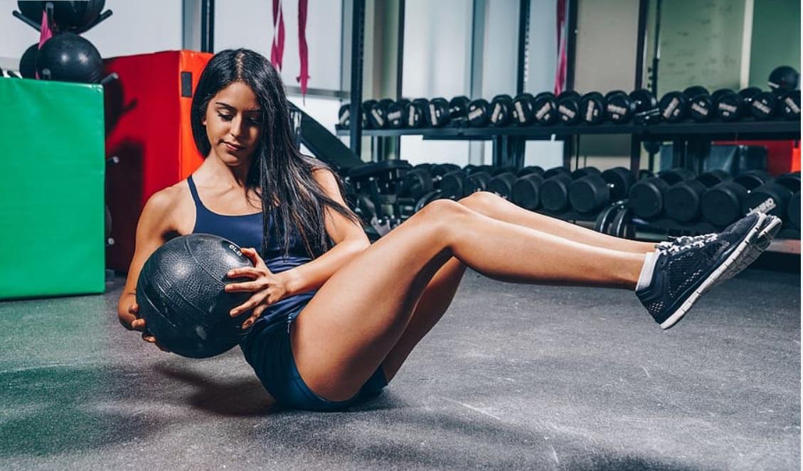 Сушка тіла: як тренуватися і харчуватися