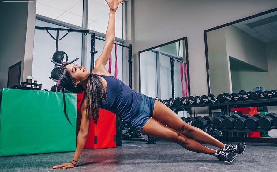 5 найкращих вправ для схуднення живота вдома + відео