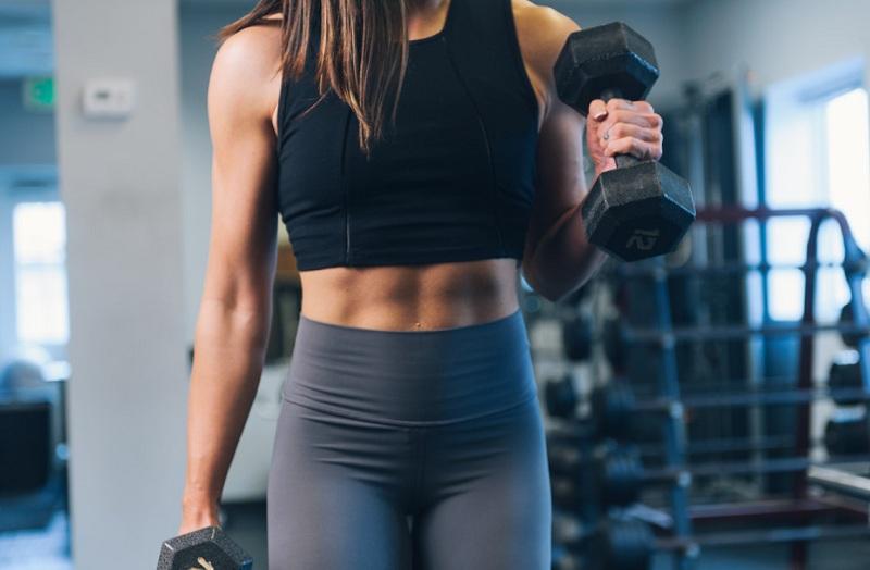 Програма тренувань на все тіло для жінок