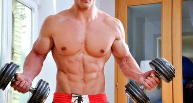 Як просушити тіло чоловіка від жиру