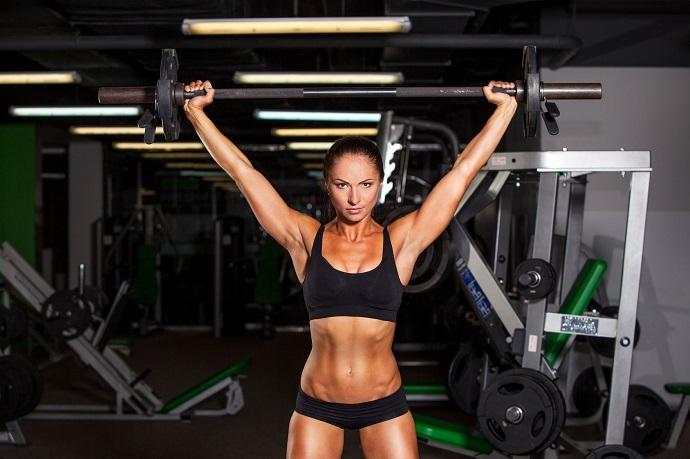 Спорт зміцнює не тільки тіло, а й психіку