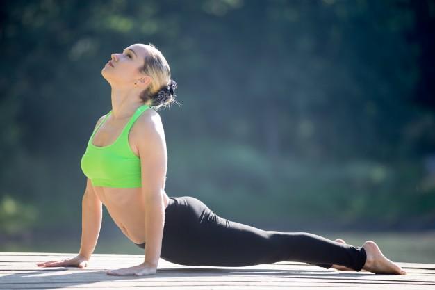Ранкова гімнастика на кожен день для схуднення