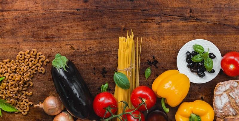 Основні принципи дієти для рельєфного тіла