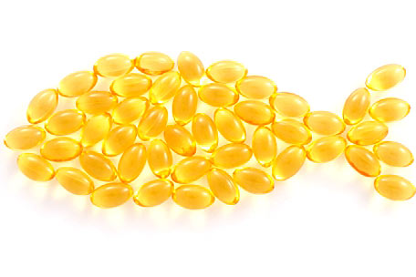 Риб'ячий жир - користь для організму
