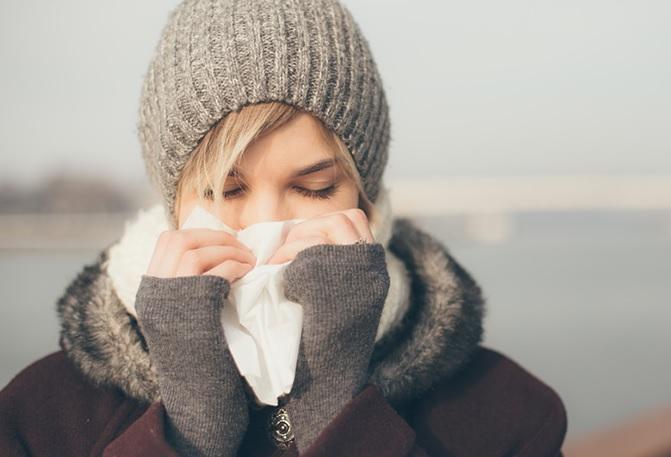 Як не захворіти восени і взимку