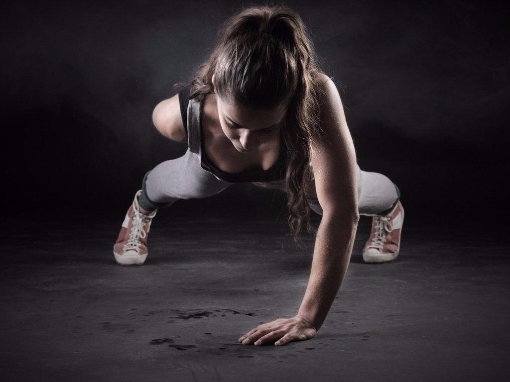 Чому не ростуть сідничні м'язи