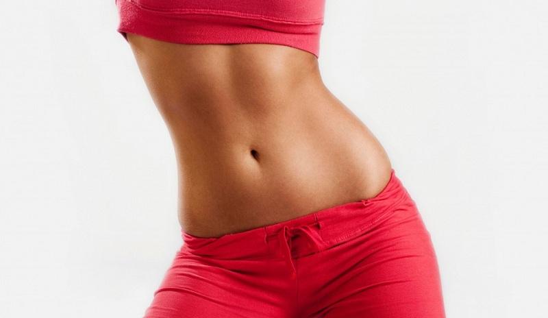 Вправи для м'язів живота: фітнес вдома