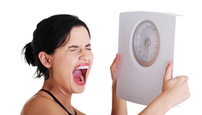 Чи заважає стрес схудненню