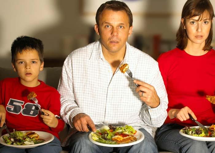 5 звичок, які заважають вам харчуватися правильно
