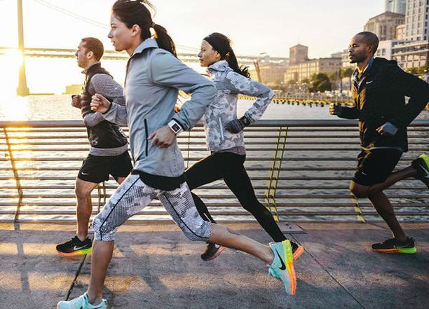 Що спалює жир ефективніше бігу