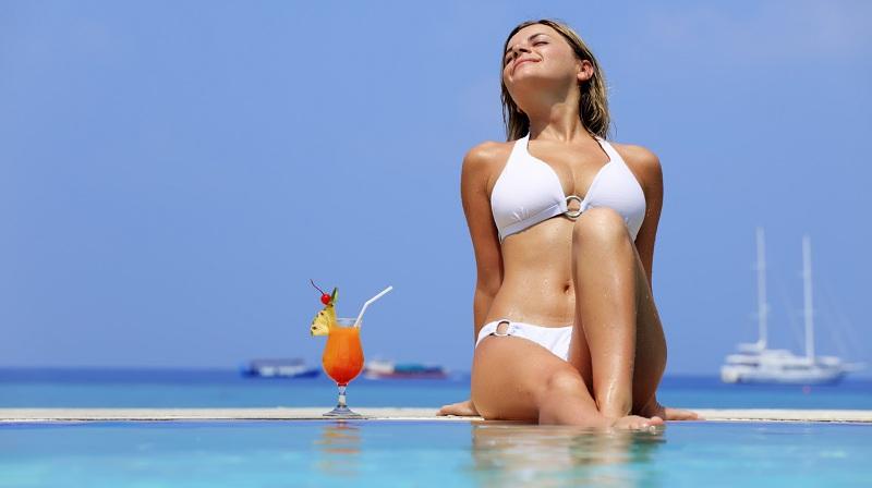 Готуємо тіло до літа: 5 вправ для красивої фігури